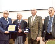 Πανηγυρική εκδήλωση  της Εταιρείας Μακεδονικών Σπουδών για τον  Μακεδονικό Αγώνα