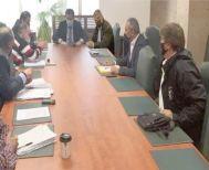 Σειρά διαβουλεύσεων των παραγωγών και επαγγελματιών πωλητών Λαϊκών Αγορών στα Υπουργεία για το νέο σχέδιο νόμου