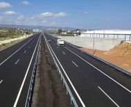 Αναβάθμιση ηλεκτροφωτισμού μέσω ΣΔΙΤ στο οδικό δίκτυο ευθύνης της Περιφέρειας Κεντρικής Μακεδονίας  -Περιλαμβάνει και τμήματα της Ημαθίας