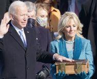 Ορκίστηκε χθες ο 46ος πρόεδρος, Τζο Μπάιντεν και η πρώτη γυναίκα αντιπρόεδρος, Κάμαλα Χάρις
