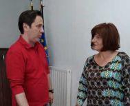 Με τους  δημάρχους Νάουσας και Αλεξάνδρειας συναντήθηκε η Φρόσω Καρασαρλίδου για ζητήματα των Δήμων