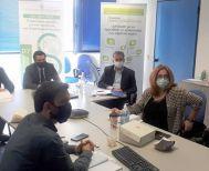 Υπ.ΑΑΤ: Τηλεδιάσκεψη με τους Θεματικούς Αντιπεριφερειάρχες για τον αγροδιατροφικό τομέα