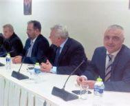 Τα προβλήματα Αστυνόμευσης  στο Δήμο Αλεξάνδρειας  έθεσε υπόψη του Υπουργού Προστασίας του Πολίτη,  ο Δήμαρχος Αλεξάνδρειας