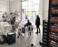 Νέα διανομή τροφίμων και ειδών νοικοκυριού μέσω ΤΕΒΑ στο Δήμο Αλεξάνδρειας