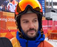 Ολοκληρώθηκε η αγωνιστική παρουσία του Κώστα Πετράκη στους χειμερινούς Παραολυμπιακούς αγώνες στην Ν. Κορέα
