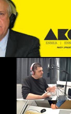 «Λαϊκά και Αιρετικά» (28/5):  Ο πρόεδρος του ΔΣΒ Φ. Καραβασίλης για το άνοιγμα των δικαστηρίων και τα προβλήματα από το lock down, τι συμβαίνει με το Τελωνείο Βέροιας;