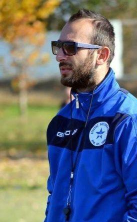 Νέος προπονητής στον ΑΕ Σχοινά ο Τάσος Χουρσουζίδης