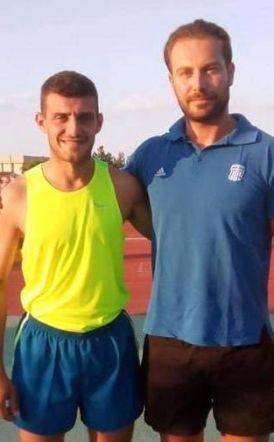 Με τον Νίκο Γιαννουλάκη προπονητή φέτος ο Νικόλας Τουλίκας