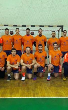 Α2 Ανδρών. Στο τέλος έχασε ο Ζαφειράκης 26-24 στην Κέρκυρα