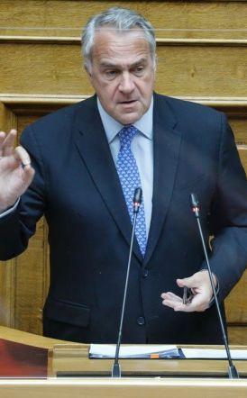 Μ. Βορίδης, στη Βουλή: Στήριξη άνευ προηγουμένου στον πρωτογενή τομέα με ενισχύσεις άνω των 360 εκατομμυρίων ευρώ
