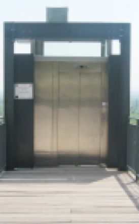Για το ασανσέρ της Εληάς
