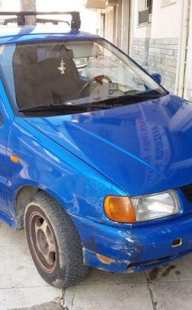 Εκλάπη αυτοκίνητο στη Νάουσα