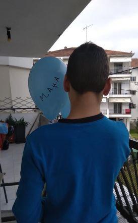 """""""Αυτισμός είναι"""" - Πανελλήνια διαδικτυακή δράση του συλλόγου Μέριμνα Ατόμων με Αυτισμό (Φωτό + Βίντεο)"""