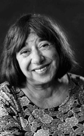 «Έφυγε» χθες η σπουδαία ποιήτρια Κατερίνα Αγγελάκη-Ρουκ