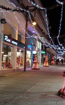 Συνεδρίαση της Δημοτικής Επιτροπής Διαβούλευσης   για την λειτουργία Χριστουγεννιάτικης Αγοράς