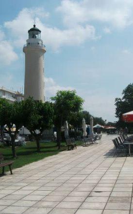 Περιήγηση στην Αλεξανδρούπολη  *του Νίκου Τσιαμούρα