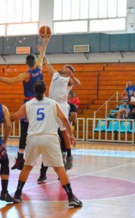 Προκρίθηκε στο κύπελλο Φίλιππος- Εθνικός 70-58