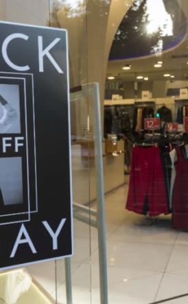 Ενημέρωση του Εμπορικού Συλλόγου Αλεξάνδρειας για την «Black Friday»