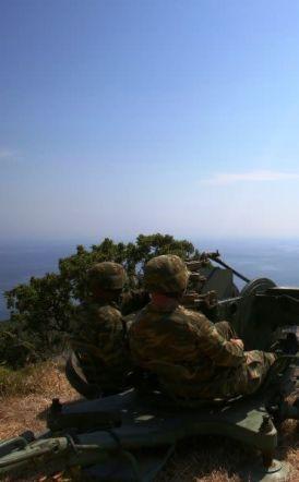Εμπρηστική επιστολή Τουρκίας στον ΟΗΕ: Η Ελλάδα δεν έχει δικαιώματα στα νησιά του Αιγαίου