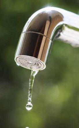 Ολιγόωρη διακοπή νερού λόγω βλαβών στο Μακροχώρι