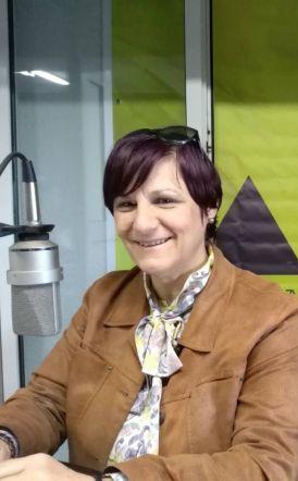 Η Ειρήνη Αναγνώστου μιλάει στον AKOU 99.6 για τον αυτισμό και το σύλλογο Μ.Α.Μ.Α