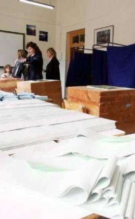 Πρωτόγνωρη η αυριανή εκλογική διαδικασία με τέσσερις διαφορετικές κάλπες