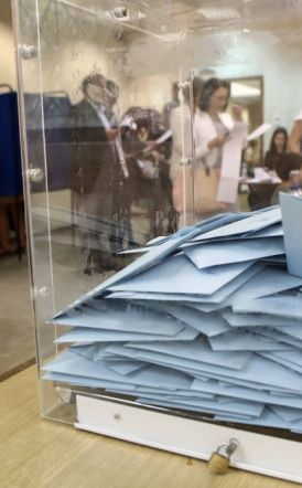 Όσα πρέπει να ξέρετε για την εκλογική διαδικασία και το τμήμα που θα ψηφίσετε