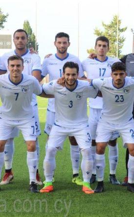 """5-3 επί της Ρουμανίας  και πρόκριση για την Εθνική Νέων! """"Αγκαλιά"""" και με την πρωτιά του ομίλου"""