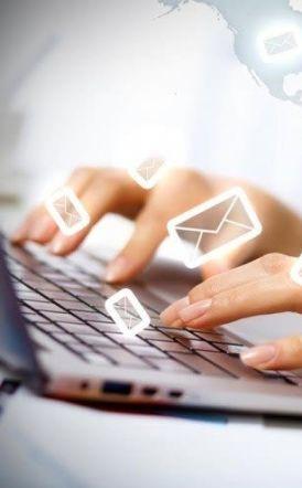 Με e-mail οι βαθμοί των μαθητών στους γονείς
