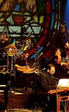 Επετειακή συναυλία με την Εστουδιαντίνα Νέας Ιωνίας  στο πλαίσιο της 197ης Επετείου του Ολοκαυτώματος στη Νάουσα