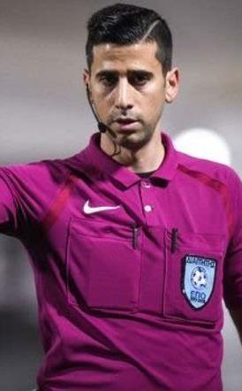 Super League 1: Ο κ. Ευαγγέλου στο ΑΕΚ - Άρης στο ΟΑΚΑ