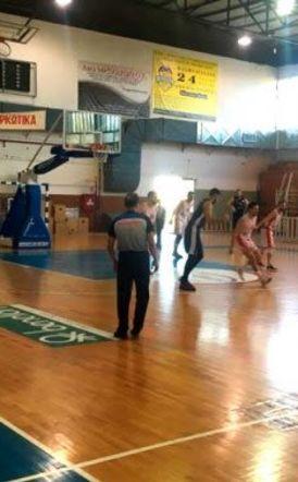 Κύπελλο Μπάσκετ Ήττα του Φιλίππου 68-75 από την Καβάλα