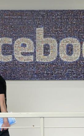 «Στρατολογεί» δημοσιογράφους το Facebook