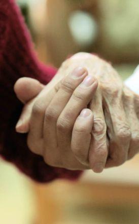 Η ανάγκη Κέντρων Φροντίδας Ηλικιωμένων χτυπάει δυνατά την πόρτα της Πολιτείας