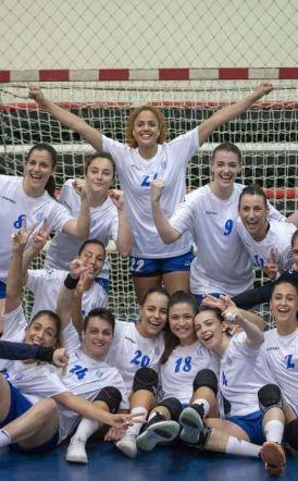 Στη Βέροια οι αγώνες της Εθνικής Γυναικών για τα προκριματικά του EURO 2022