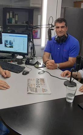 Στις 29 Αυγούστου η ορκωμοσία του νέου δημάρχου Νάουσας, Νικόλα Καρανικόλα