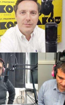 «Λαϊκά και Αιρετικά» (29/5):  Ο Δήμαρχος Νάουσας Νικόλας Καρανικόλας μιλά για τα 10,7 εκατ. ευρώ που εξασφαλίστηκαν για τα 3-5 Πηγάδια, έντονος σεισμός ταρακούνησε την Ημαθία
