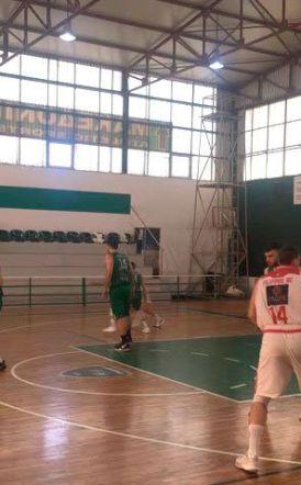 Μπάσκετ Β' Εθνική. Νίκη του Φιλίππου στον Μακεδονικό 80-84
