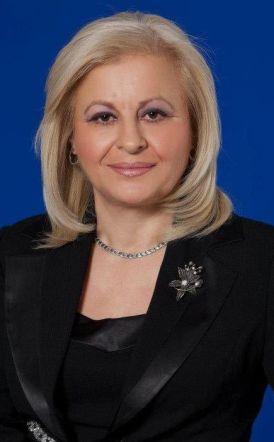 Καθολική στήριξη από τη  ΝΟΔΕ Ημαθίας στην υποψηφιότητα της Γεωργίας Μπατσαρά για τον Δήμο Βέροιας