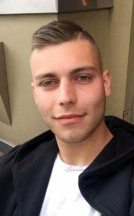 Βαρύ πένθος από τον άδικο χαμό 22χρονου Ναουσαίου  σε τροχαίο
