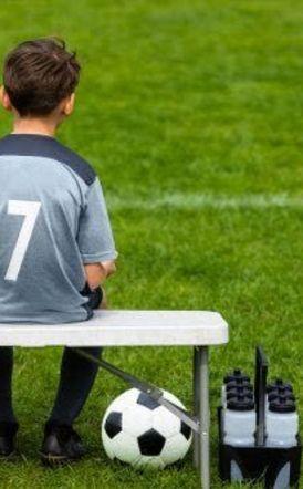 Γιατί τα παιδιά εγκαταλείπουν τον αθλητισμό!