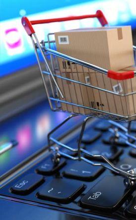 Οργανώνεται η Αγορά στις online πωλήσεις, με αργή αλλά σταθερή πορεία - -Έρευνα του ΙΝΕΜΥ-ΕΣΕΕ σε 500 επιχειρήσεις λιανικού εμπορίου για τον ψηφιακό μετασχηματισμό