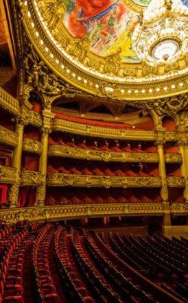 «βραδιά Όπερας» «κλασσικό μπαλέτο και σύγχρονο»