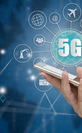 Οι αλλαγές που θα φέρει στη ζωή μας η επανάσταση του 5G