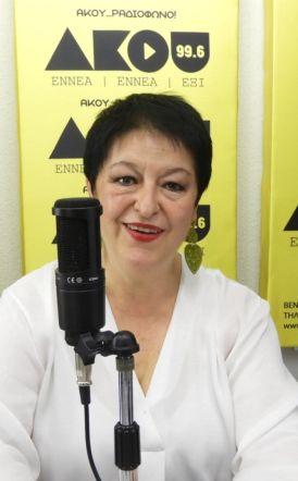 Η Σόνια Θεοδωρίδου, για τις τριήμερες εκδηλώσεις στη μνήμη των Εβραίων της Βέροιας- «Πρωινές Σημειώσεις»