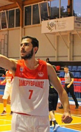 A2 Μπάσκετ Ήττα του Φιλίππου από τον Πανερυθραϊκό 91-58 στην Αθήνα ..