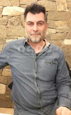 Στέργιος Παπαδημητρίου: «Η ατμόσφαιρα στα αποδυτήρια του γηπέδου, μας μένει ως γλυκιά ανάμνηση»