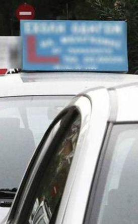Ανοίγουν οι σχολές οδηγών τη Δευτέρα - Τα μέτρα προστασίας