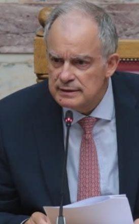 Ενδιαφέρουσα συναίνεση στο πρόσωπο του Προέδρου της Βουλής