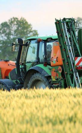 Επανέναρξη θεωρητικών εξετάσεων για αγροτικά μηχανήματα - Πότε θα πραγματοποιηθούν
